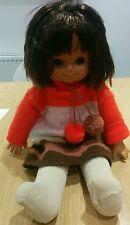 Original Sebino Italian Doll *Rare*