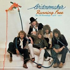 Widowmaker - Running Free: Jet Recordings 1976-1977 [New CD] Expanded Version, R