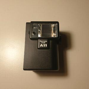 Olympus XA A11 Electronic Flash XA XA1 XA2 XA3 XA4
