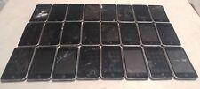 Lot of 24 Apple iPod Touch 2nd Gen A1288 8GB Black - BAD LCD - READ BELOW
