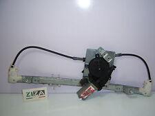 Alzacristalli Alzavetro Anteriore Destro Fiat Punto 188 2001