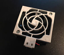 """Macintosh IIsi Case Fan Assembly Vintage Apple Cooler 815-6245 810-6030 """"A"""" Cond"""