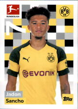 TOPPS Bundesliga 2018/2019 - Sticker 58 - Jadon Sancho