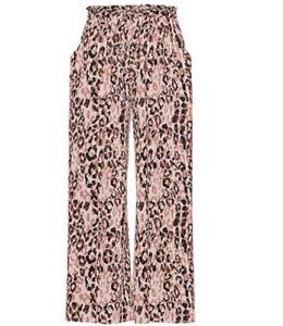 NEW RELEASE LuLaRoe Dianne Wide Leg Small  Gorgeous Pattern