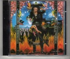 (HG823) Steve Vai, Passion And Warfare - 1990 CD
