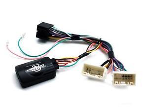 Connects2 CTSHY005.2 Hyundai i800 2007 Onwards Steering Control Adaptor AMP