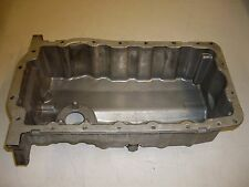 VW Golf Passat Caddy Engine Oil Sump 038103601AK VW New genuine part