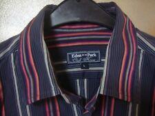 superbe Chemise  Eden Park Club House Taille L manches longues