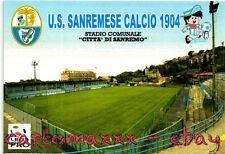 Sanremo, Imperia - Stadio Campo Sportivo - Non Viaggiata - SC210