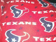 Houston Texans nursing pillow cover fits boppy pillow