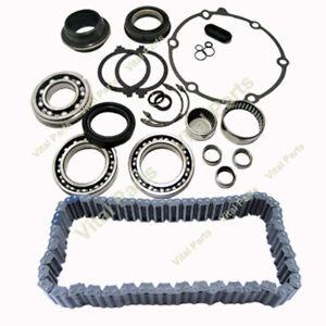 Chevrolet GMC Transfer Case Rebuild Bearing and Chain Kit Magna Steyr 2007-2016