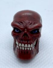Marvel Legends Red Skull Head Onslaught Wave Custom Fodder