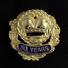 Order of the Amaranth 50 Year Member Pin (AMV-50)