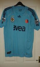 Mens Football Shirt - Fenerbahce - Turkey - Adidas - Third 2007-2008 CENTENARY