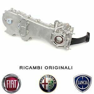 POMPA OLIO FIAT LANCIA 1.3 MJT JTD MULTIJET PUNTO-PANDA-500 55232196 MARELLI/FAI