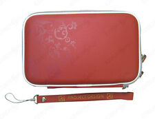 Nintendo 3DS DSi XL Case, Cover,Hard case, Schuzthuelle with Floral Pattern