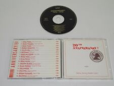 Various/20th Anniversary! Twenty Years in Modern Jazz (Enja 7000 2)CD Album