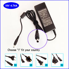 Laptop Ac Power Adapter Charger for Samsung NP-R480i NP-R505EBM/DE