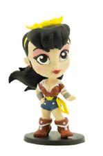 BNIB DC universe Lil' Bombshells Series 1.0 Wonder woman figure SC comics villai