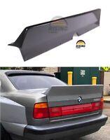 rear trunk lip maletero ducktail m5 WING BMW E39 CSL STYLE SPOILER