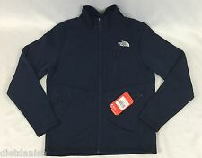 The North Face Men's Norris Sweater Jacket Full Zip Cosmic Blue Size XL
