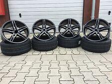 18 Zoll Felgen 5x112 Wheelworld WH11 für Audi A4 A5 A6 Rotor S-Line ET35 NEU VW