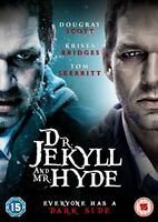 Dr Jekyll and Mr Hyde [DVD][Region 2]