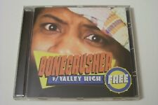 Bone Crusher feat Valley High-Free CD 2007 (Rhythm D boomdocz Rap)
