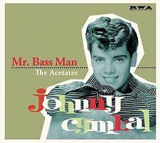 Johnny Cymbal - Mr Bass Man: Acetat [New CD] Germany - Import