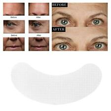 24Pcs Anti-wrinkle Pad Facial Forehead Patches Skin Lifting Firming Sticker Pad