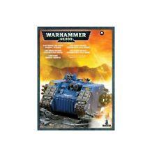 Space Marine Land Raider / Crusader / Redeemer NEW Warhammer 40k 40000 GW