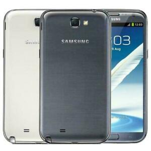 Samsung Galaxy Note 2 16gb Unlocked Android Smartphone Quad-core phone BOXED UP