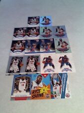 *****Greg Monroe*****  Lot of 17 cards.....8 DIFFERENT / Basketball