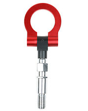 Car Racing Tow Hook Red-for Suzuki Swift,Dzire