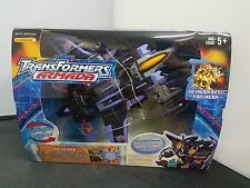 Transformers Armada Skywarp with Mini-Con *Thunderclash* 2003 Hasbro NISB