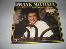 FRANK MICHAEL 33 TOURS FRANCE SAN ANGELO