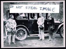 Toronto Postcard (Read Description) 1927 Prince Edward & George Opening Union ST