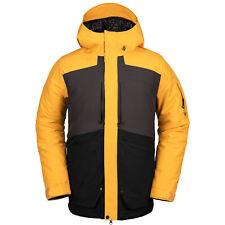 Volcom Scortch Jacket Herren-Snowboardjacke Skijacke Winterjacke Jacke