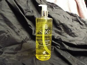 Sbc Lemon Myrtle &Thyme Hand Wash 500ml new Qvc
