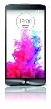 LG G3 16GB schwarz SMartphone ohne Vertrag akzeptabler Zustand