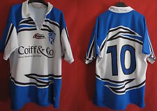 Maillot US Union sportive Morlaas Porté Proact rugby Vintage Jersey - L