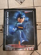 First 4 Figures RUNNING MEGA MAN Exclusive edition Statue only 550 made