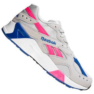 Reebok Classic Aztrek Herren Sneaker Freizeit Schuhe DV3941 Gr. 44 grau neu