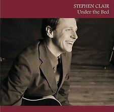 Audio CD Under the Bed - Clair, Stephen - Free Shipping