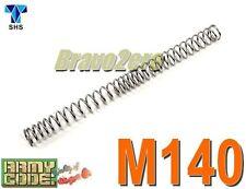 SHS Airsoft M140 Airsoft AEG Upgrade Spring High Quality 460 FPS