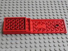 Trailer base LEGO VINTAGE ref 968 / For sets lorry 621 649 683