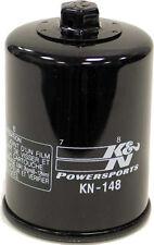 K & N KN-148 Oil Filter Yamaha FJR1300 01-12
