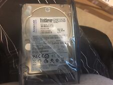 OEM Genuine Lenovo ThinkServer Seagate 600Gb 10K SAS Hard Disk Drive 03T7738 HDD