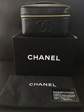 Rare Chanel Vanity Case NWT