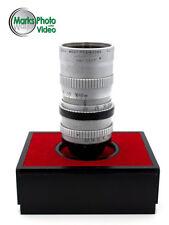 P Angenieux 20-80mm f/2.5 Type L5 Lens #9471